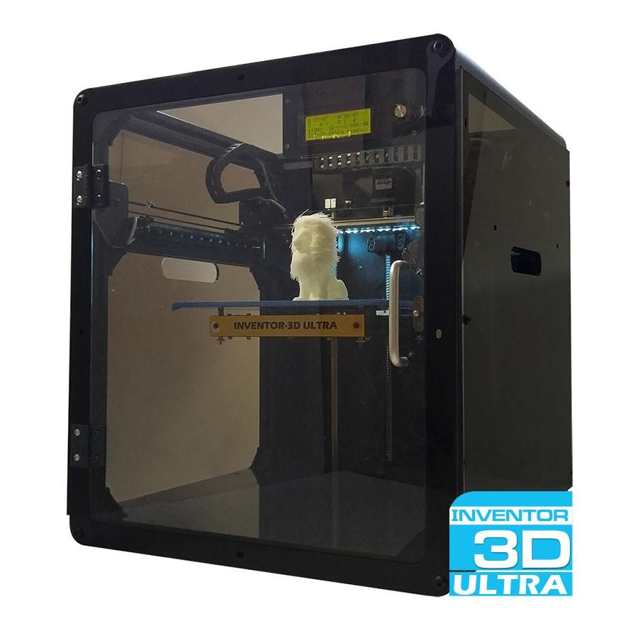เครื่องพิมพ์ 3 มิติ Inventor-3D ULTRA