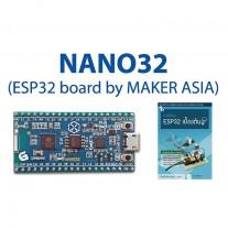 Nano32 IoT Development Board