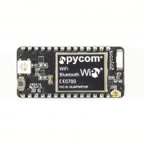 WiPy 2.0 โมดูลไมโครคอนโทรลเลอร์ภาษาไพทอนแบบมี WiFi