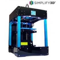 Inventor-3D Plus พร้อมซอฟต์แวร์ SIMPLIFY3D