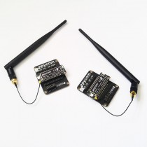 LoPy Starter kit 2