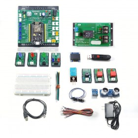IoT Education Kit NetPie Version