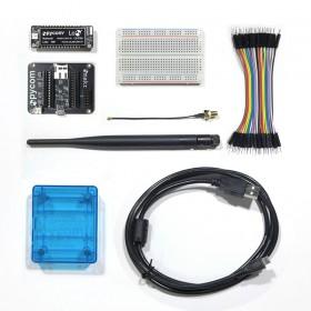 LoPy Starter kit 1