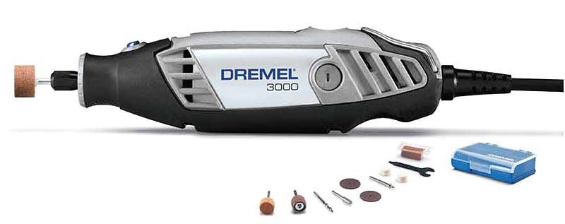 DREMEL 3000 N-10 เครื่องเจียรมือ