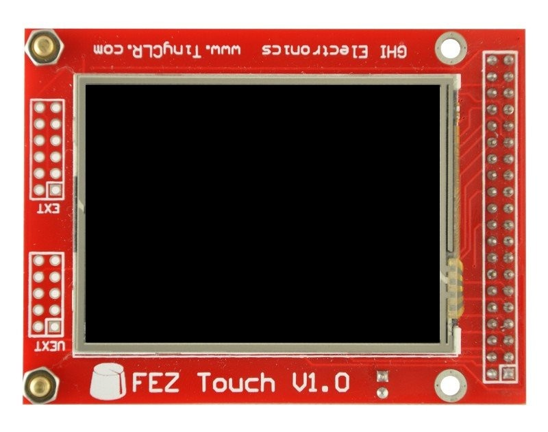 FEZ Touch