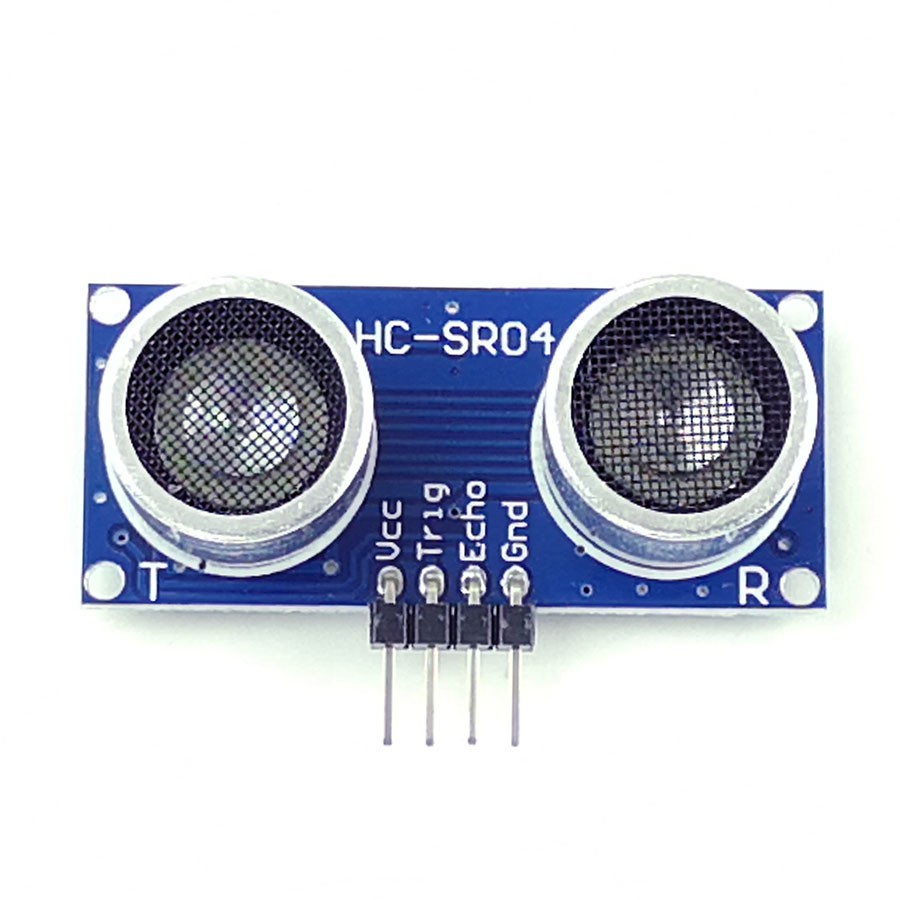 HC-SR04P โมดูลวัดระยะทางอัลตร้าโซนิค รุ่นแรงดันกว้าง