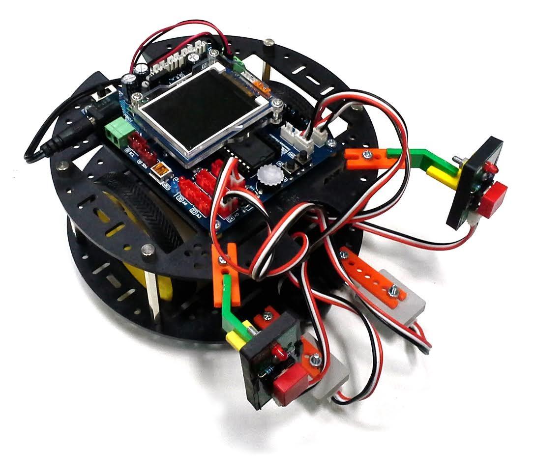 IPST-MICROBOX (SE) ชุดมาตรฐาน ๒