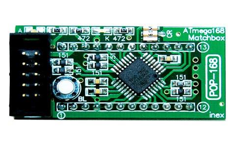 POP-168 Module