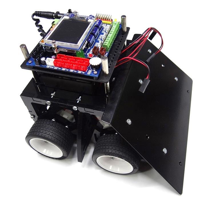 Robo-CreatorXT Premium Kit