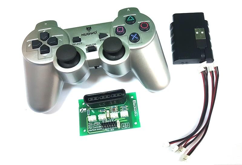 Wireless Joystick kit