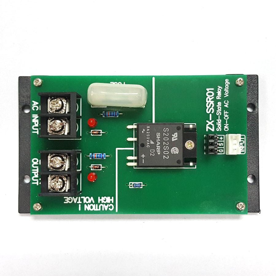 ZX-SSR01