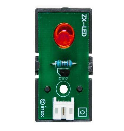 ZX-LED แผงวงจรขับ LED