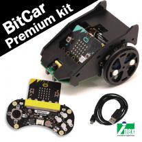 BitCar Premium Kit