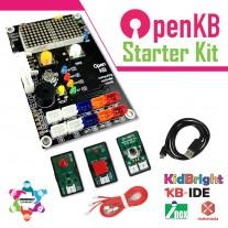 OpenKB Starter Kit