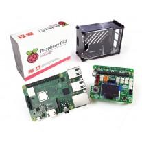 Raspberry Pi3 Model B+ Education Kit