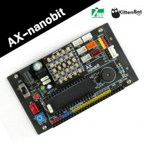 AX-nanobit