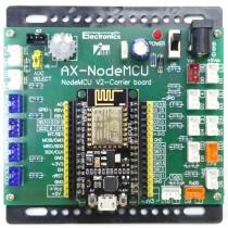 AX-Node MCU