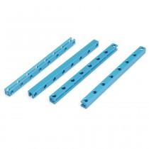 Beam0808-120-Blue (4-Pack)