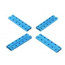 Beam0824-096-Blue (4-Pack)
