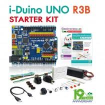 i-Duino UNO R3B Starter kit