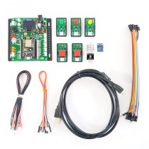 IoT Activity Kit Blynk Version