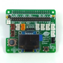 LeafHAT บอร์ด GPIO สำหรับ Raspberry Pi