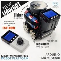 LidarBot