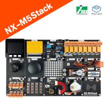 NX-M5Stack บอร์ดทดลองเพื่อการเรียนรู้และใช้งาน M5Stack