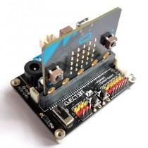 PROJECT:BIT บอร์ดเชื่อมต่ออุปกรณ์ภายนอกสำหรับ micro:bit