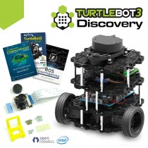 TURTLEBOT3 Discovery