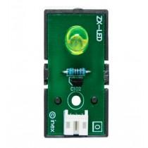 ZX-LED สีเขียว