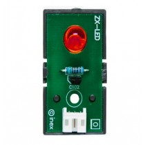 ZX-LED สีแดง