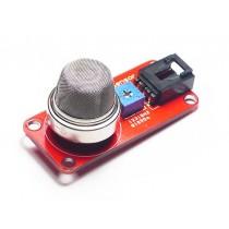 ZX-MQ5 แผงวงจรตรวจจับก๊าซ LPG