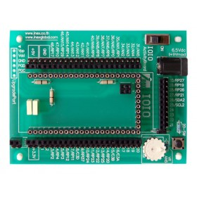 IOIO Activity board