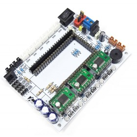 IOIO-Robotic Activity Board