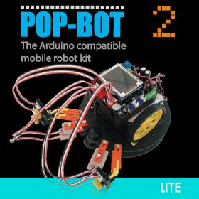 POP-BOT X2 Lite