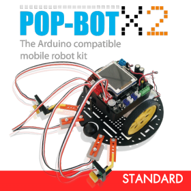 POP-BOT X2 Standard