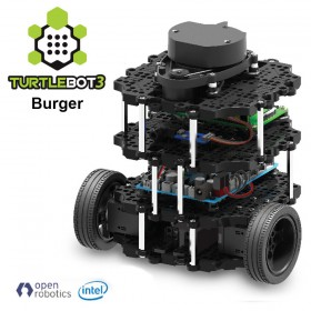 TURTLEBOT3 Burger