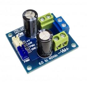 ZX-Motor2A แผงวงจรขับมอเตอร์ไฟตรง