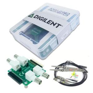 Analog Discovery 2 Starter kit