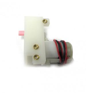 ชุดเฟืองขับมอเตอร์ BO2 (48:1) (สาย PCB) พร้อมขายึด