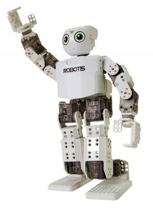 ROBOTIS-MINI