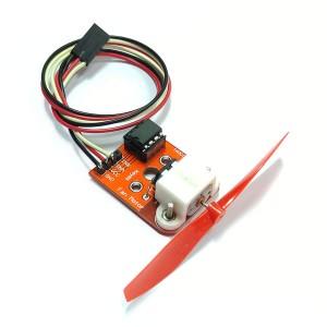 ZX-FanMotor แผงวงจรขับมอเตอร์ใบพัด