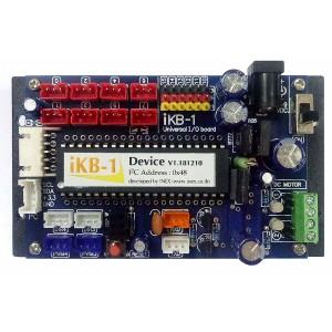 iKB-1 Universal I/O controller board
