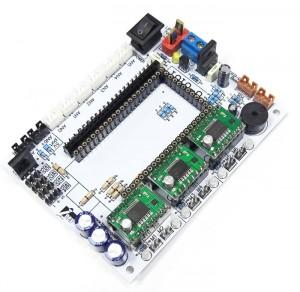 IOIO-Robotic Activity Board