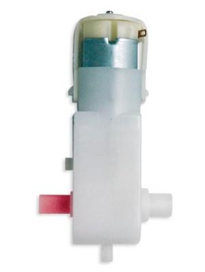 ชุดเฟืองขับมอเตอร์สำเร็จรูป BO1 120:1 2 output