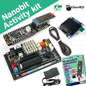 Nanobit Activity kit