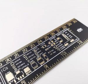 PCB Ruler