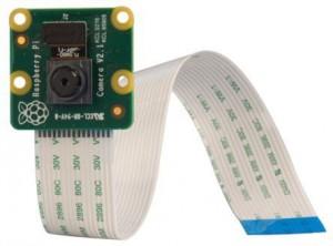 Raspberry Pi Camera V2 Camera Module