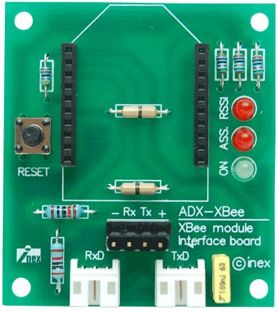 ADX-XBee 3V